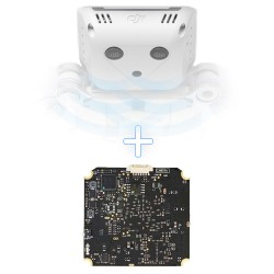 Part 37 - DJI Phantom 3 OFDM and Vision Positioning Module