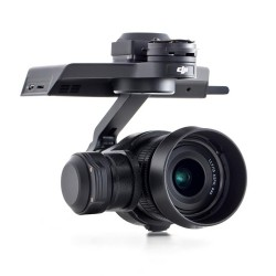 DJI Zenmuse X5R Camera and Gimbal