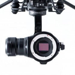 DJI Zenmuse X5 Camera and Gimbal (Lens Excluded)