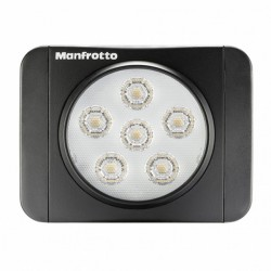 Manfrotto Lumie Art LED for OSMO