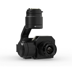 DJI Zenmuse XT Thermal Imaging Camera Powered by FLIR
