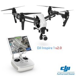 Quadcopter DJI Inspire 1 v2.0