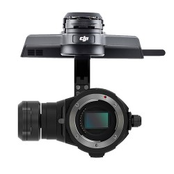 DJI Zenmuse X5R Camera and Gimbal (Lense Excluded)