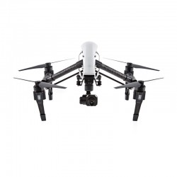 Quadcopter DJI Inspire 1 V2.0 + DJI Zenmuse XT Thermal Imaging Camera Powered by FLIR