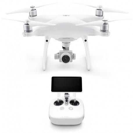 DJI Phantom 4 Pro+ Camera Drone