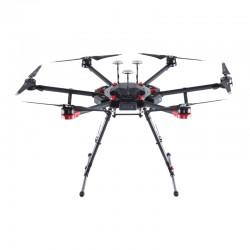 Hexacopter DJI Matrice 600 Pro