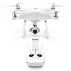 DJI Phantom 4 Advanced Camera Drone