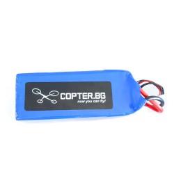 Battery LiPo 6S 10000mAh