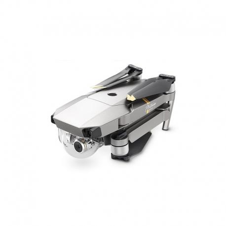 DJI Mavic Pro Platinum Camera Drone