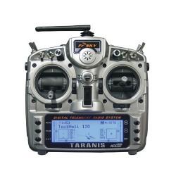 FrSky X9D 2.4GHz remote control