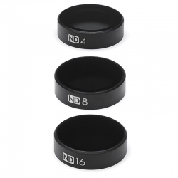 Mavic Air ND Filters Set