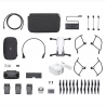 DJI Mavic Air Fly More Combo and DJI Goggles