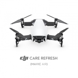 DJI Care Refresh 1 year plan for DJI Mavic Air