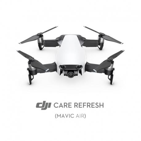 DJI Care Refresh 1 year plan for DJI Mavic Air