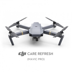 DJI Care Refresh 1 year plan for DJI Mavic Pro