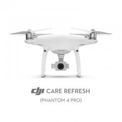 DJI Care Refresh 1 year plan for DJI Phantom 4 Pro