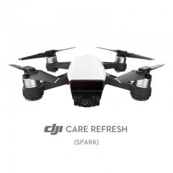 DJI Care Refresh 1 year plan for DJI Spark