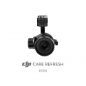 DJI Care Refresh 1 year plan for DJI Zenmuse X5S camera