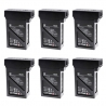 6x DJI Intelligent Flight Battery TB48S for DJI Matrice 600