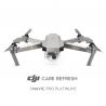 DJI Care Refresh 1 year plan for DJI Mavic Pro Platinum