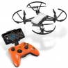 Tello Drone + Mad Catz Mobile Gamepad for iOS