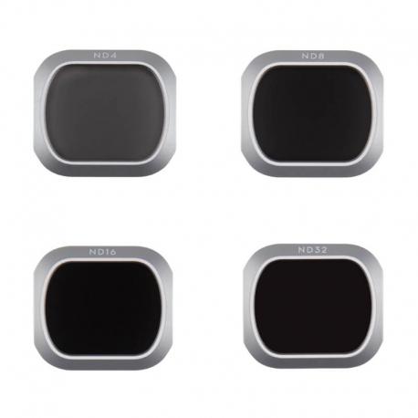 Mavic 2 Pro ND Filters Set
