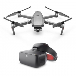 DJI Mavic 2 Zoom + Goggles RE