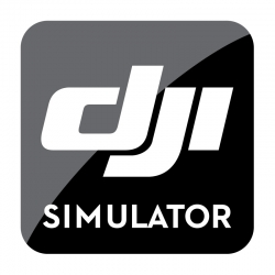 DJI Flight Simulator