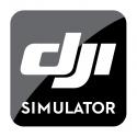 DJI Flight Simulator
