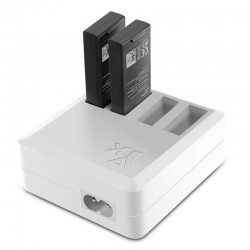 2 Tello Flight Battery + Battery Charger