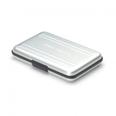PGYTECH Memory Card Silver