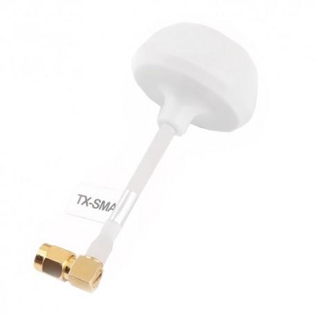 5.8GHz TX SMA Cloverleaf antenna