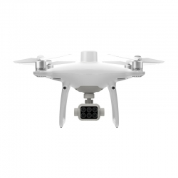 DJI Phantom 4 Multispectral Camera Drone