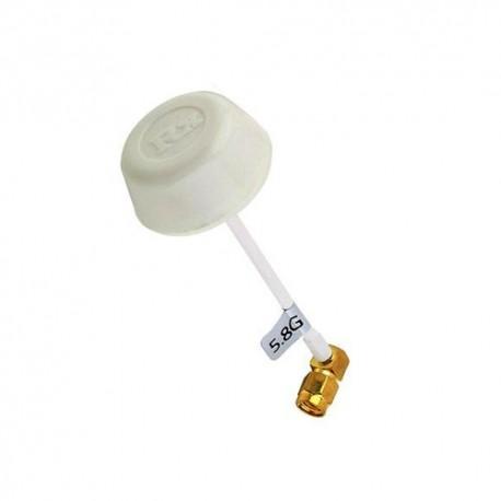 5.8GHz RX RP-SMA Cloverleaf antenna