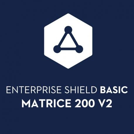 DJI Enterprise Shield Basic Matrice 200 V2