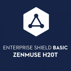 DJI Enterprise Shield Basic Zenmuse H20T