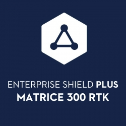 DJI Enterprise Shield Plus Matrice 300 RTK