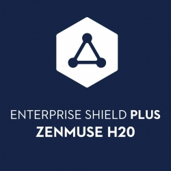 DJI Enterprise Shield Plus Zenmuse H20