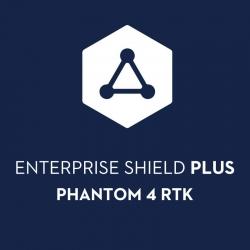DJI Enterprise Shield Plus Phantom 4 RTK