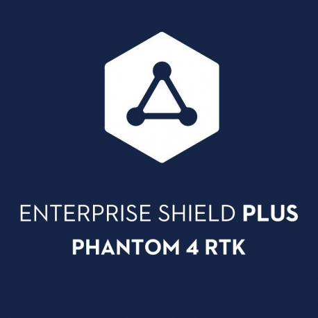 DJI Enterprise Shield Plus Phantom 4 RTK