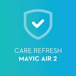 DJI Care Refresh 1 year plan for DJI Mavic Air 2