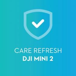 DJI Care Refresh 1 year plan for DJI Mini 2