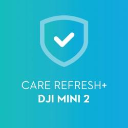 DJI Care Refresh+ plan for DJI Mini 2