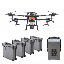 DJI Agras T20 Agriculture Drone