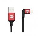 PGYTECH USB A - Lightning Cable (35cm)