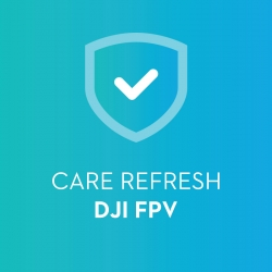 DJI Care Refresh 1 year plan for DJI FPV