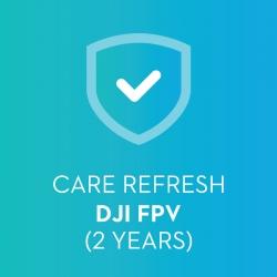 DJI Care Refresh 2 year plan for DJI FPV