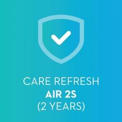DJI Care Refresh 2 year plan for DJI Air 2S