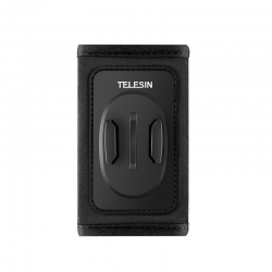 TELESIN Strap bracket backpack mount for Action Camera 360°