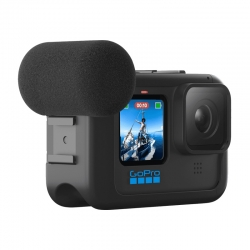 GoPro HERO10 & HERO9 Camera Media Mod